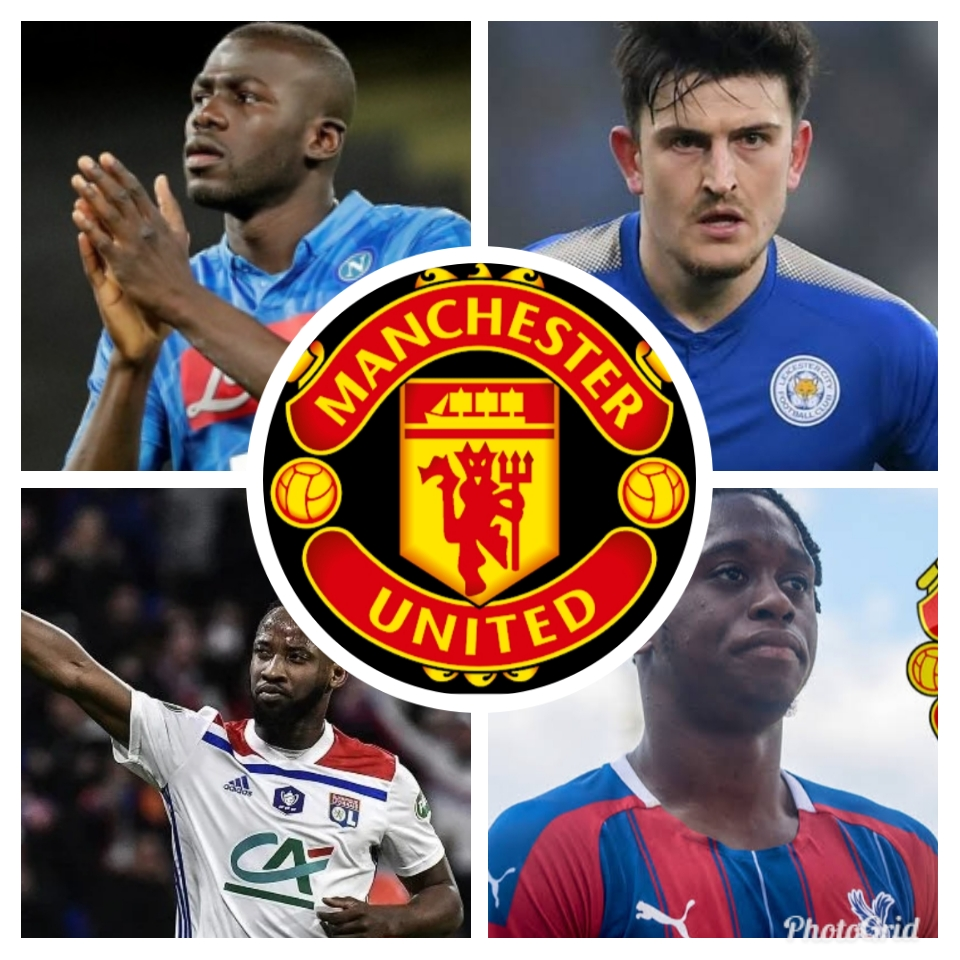 4 Pemain Incaran Manchester United 2019 2020 BacaAjaNews