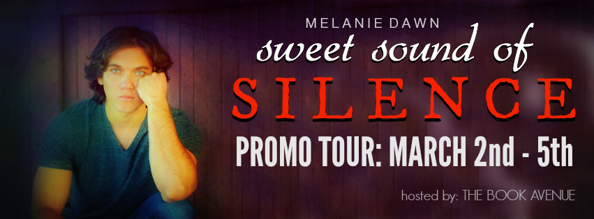 Promo Toursweet Sound Of Silence By Melanie Dawn Review