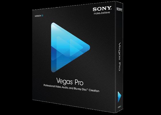 sony vegas pro 12 free download full version 64 bit