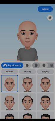 Cara Mudah Buat Akun Facebook Kamu Lebih Menarik Dengan Avatar!