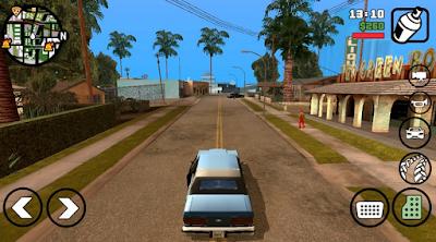 Download GTA San Andreas v1.08