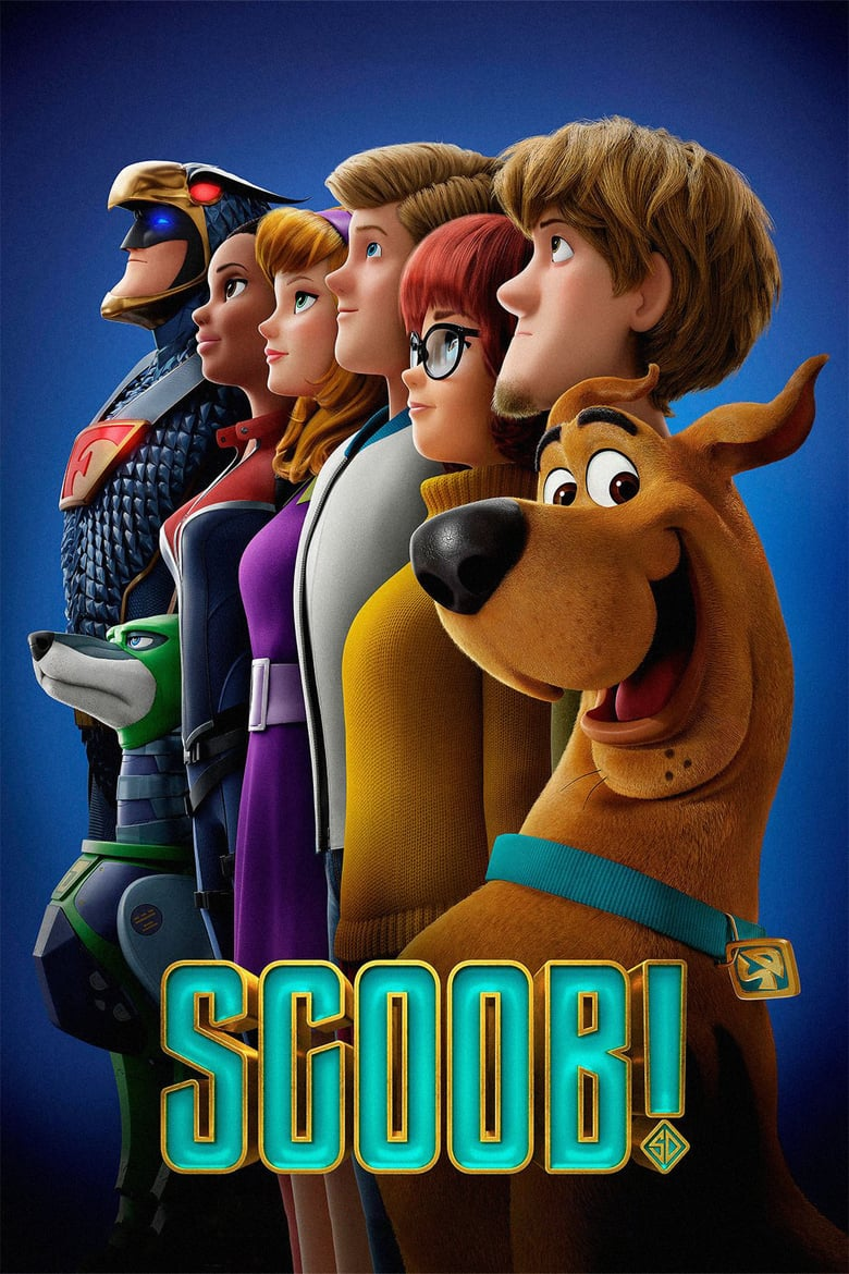 Scooby ! [BDRip] [Streaming] [Telecharger]