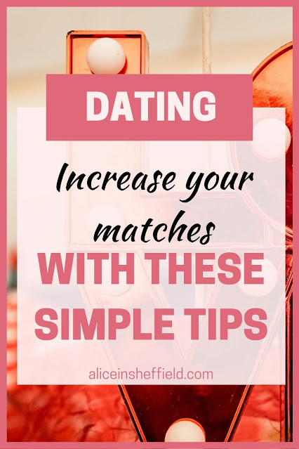 Online Dating Matches