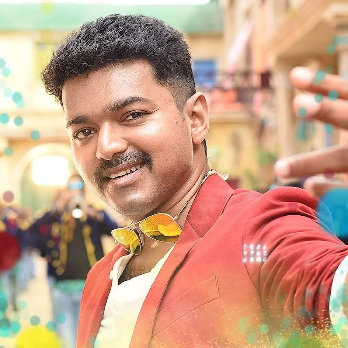 Vijay Theri Movie HD Photos-Posters and Shooting Stills