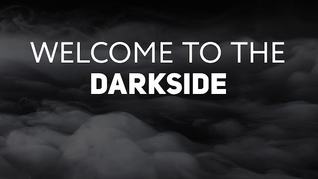 tabák Darkside