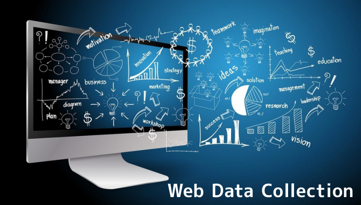 What Everybody Ought to Know About Web Data Collection