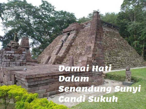 Candi Sukuh