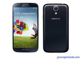Cara Flashing Samsung Galaxy S4 (Verizon) SCH-I545