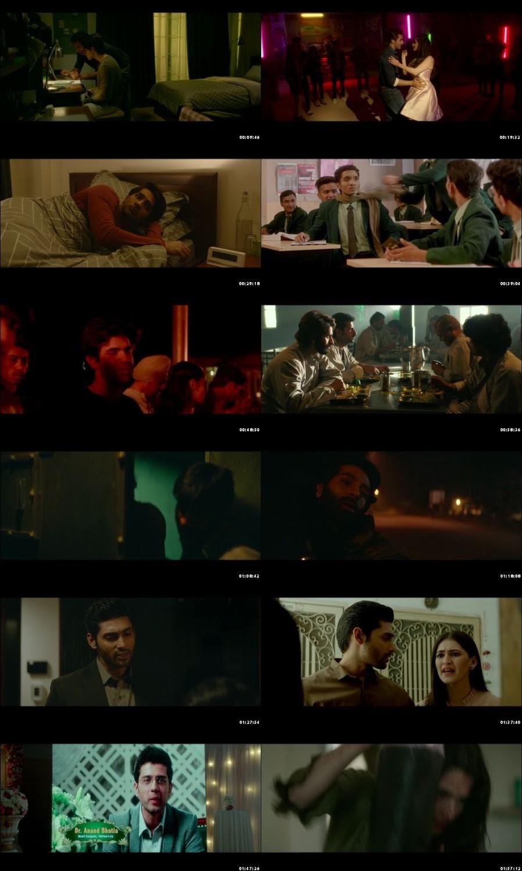 Yeh Saali Aashiqui 2019 Full Hindi Movie Online Watch