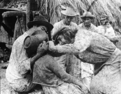 Ο Τσε συνέχισε να ταξιδεύει και να φροντίζει φτωχούς ασθενείς και μετά την επανάσταση