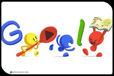 google doodle cricket game