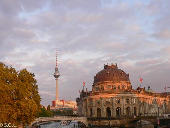 Berlin. Semana Santa. 5 ideas molonas para viajar