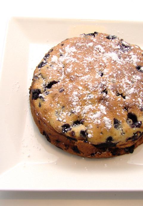 Turkkilainen Jogurtti Kakku