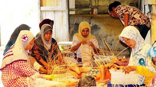 Kekuatan UMKM Indonesia