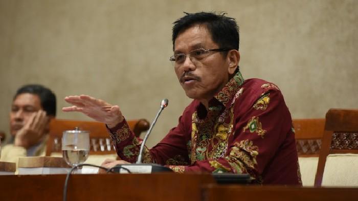 Legislator Minta OJK Tingkatkan Pengawasan Terhadap 'Fintech'