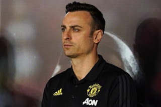 Dimitar Berbatov explains his fears for United if they meet Inter Milan in Europa League final