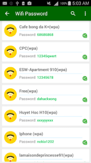 Wifi Password v2.8.3.1 AdFree Apk Is Here!
