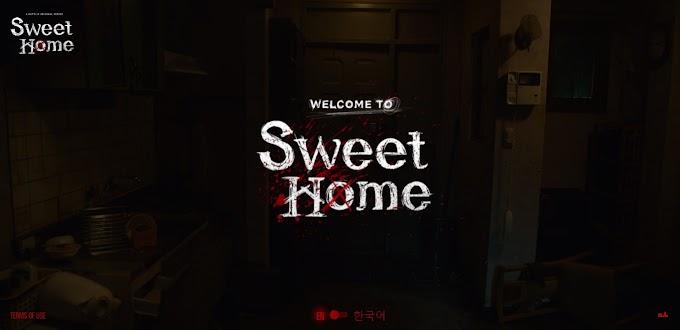 Sensasi Seramnya Hidup Bersama Monster Lewat Netflix Sweet Home Interactive Journey