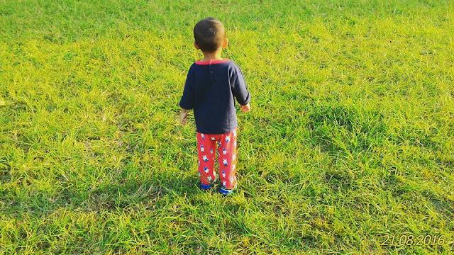 Tips Aman dan Nyaman Traveling Bersama Anak