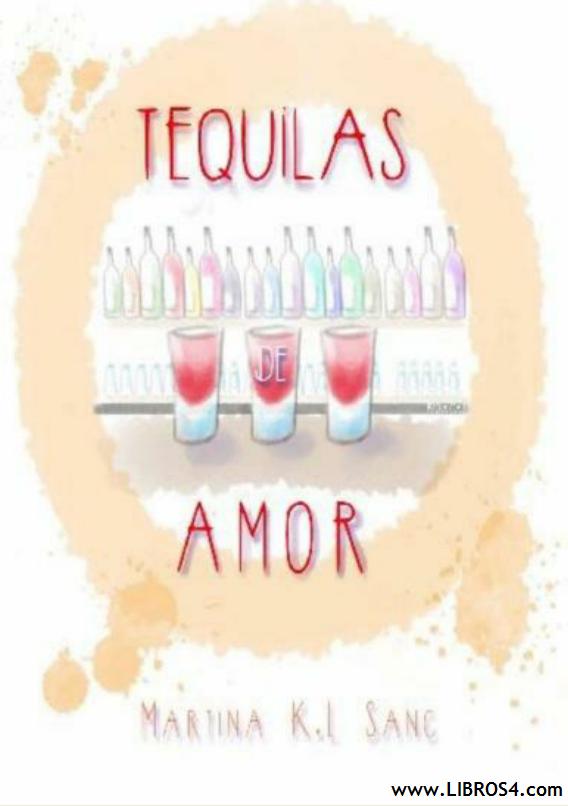 Tequilas de amor
