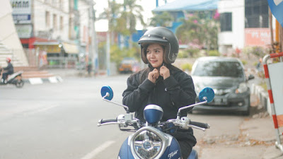 Tawarkan Banyak Promo, PT SJAM Sukses Jual 11.550 Motor Yamaha Selama Ramadan