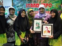 Ibu Menteri Agama Buka Madrasah Expo di Yogyakarta