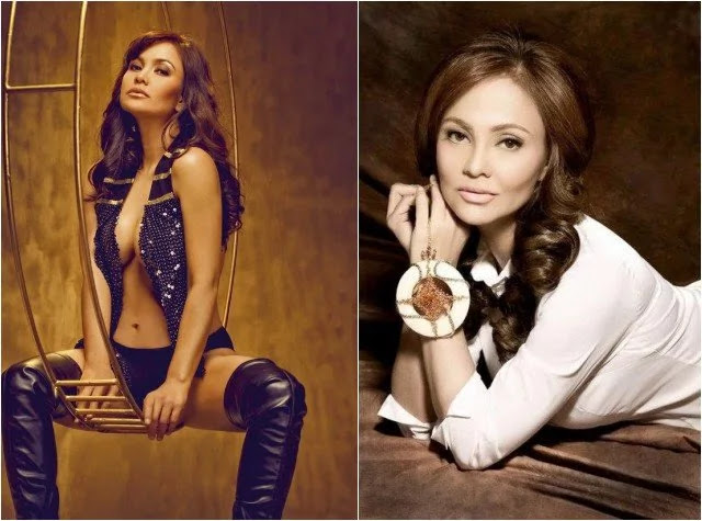 Look at These Celebrities Who Are Gifted With Classic Beauty! You Wouldn't Believe #5! MUST SEE!