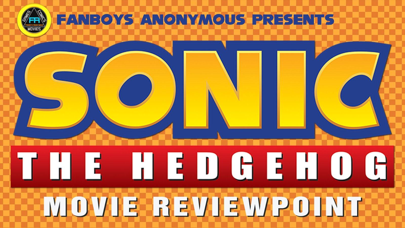 movie review Sonic the Hedgehog podcast