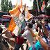 পেনডামিক আইন লঙ্ঘনে ধর্মনগরে ৮ কংগ্রেস নেতৃত্বের বিরুদ্ধে মামলা  - Sabuj Tripura News
