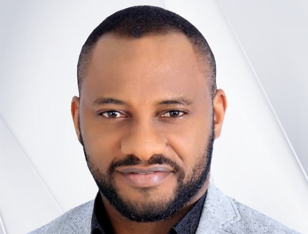 Yul Edochie criticized fans asking him for his source of money