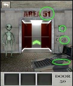 100 Locked Doors Level 49 50 51