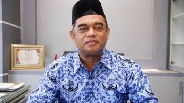 Dirjen Pendis Kemenag Umumkan Empat Tenaga Pendidik MAN Insan Cendikia Aceh Timur, Ini Nama-namanya