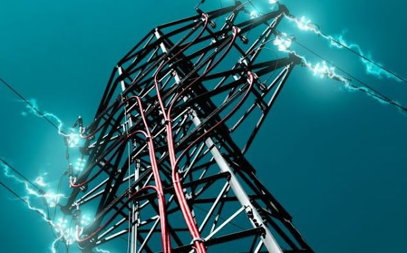 القوانين الاساسية في الكهرباء