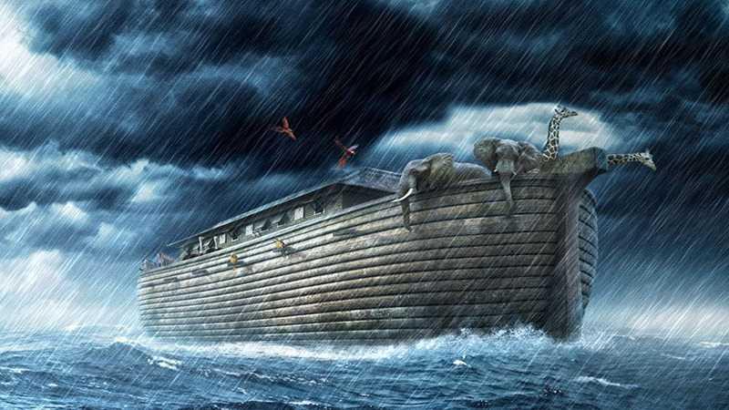 Fé Antes do Dilúvio