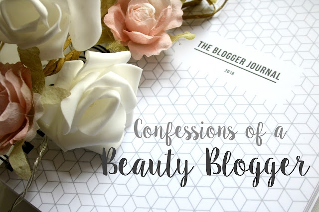 G Beauty: Confessions of a Beauty Blogger