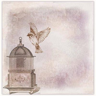 Der entflohene Vogel – Märchen aus Italien