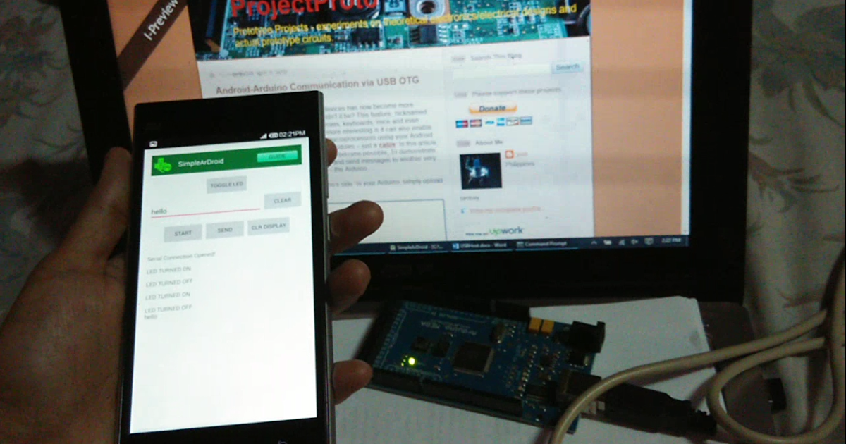 Projectproto android arduino communication via usb otg