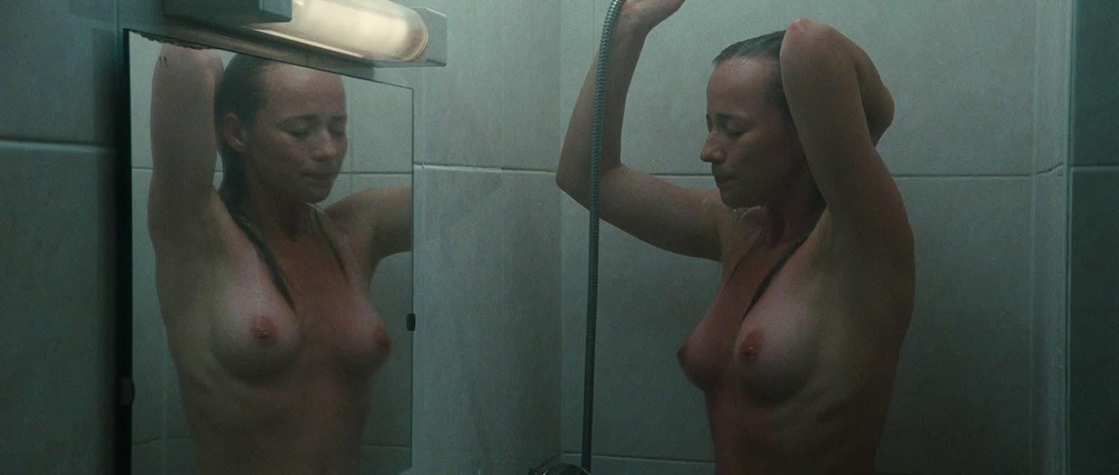 Superstar Camille Leblanc Bazinet Nude Images