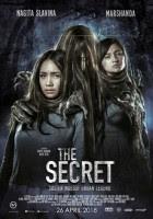 Download Film The Secret: Suster Ngesot Urban Legend (2018) CAM Version