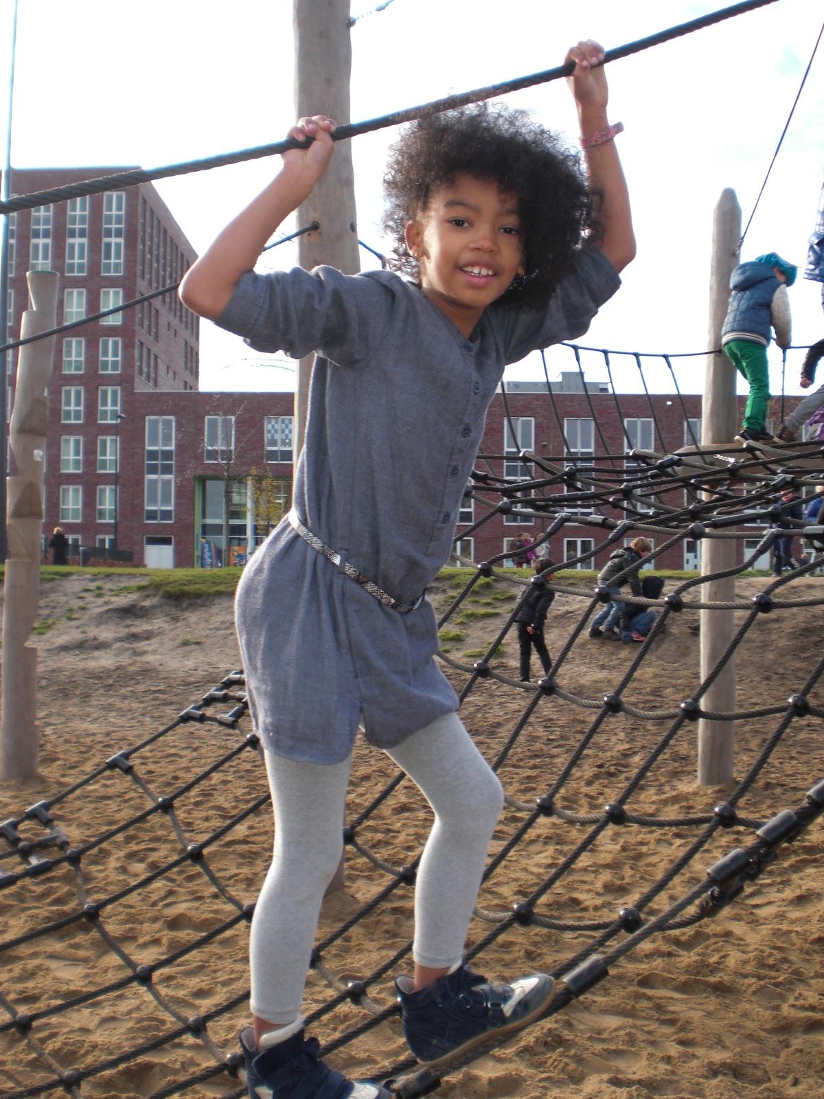 Stijlgids voor kids: december 2012
