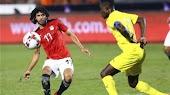 نتيجة مباراة توجو ومصر اليوم في تصفيات كأس أمم أفريقيا