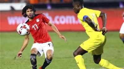 بث مباشر | مشاهدة مباراة توجو ومصر اليوم في تصفيات كأس أمم أفريقيا