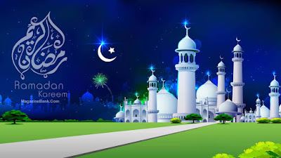 Ramadan Mubarak 2018 wallpapers