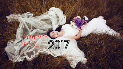 Happy New Year 2017 Image Greetings