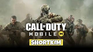 تحميل لعبة كال اوف ديوتي Call Of Duty الجديدة للاندرويد اخر اصدار / بديلة لعبة ببجي موبايل