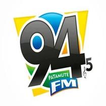 Ouvir agora Rádio Patamuté FM 94,5 - Cajazeira / PA