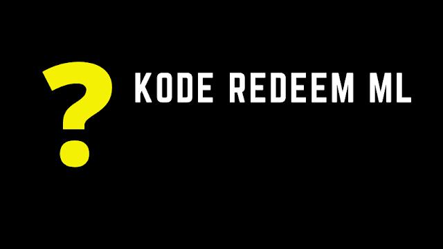 Kumpulan Kode Redeem Mobile Legends Tanpa Batas, Klaim Hadiahnya!