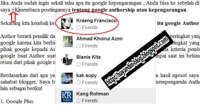 Cara Menggunakan Google Plus