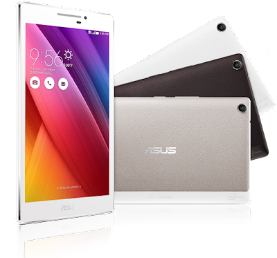 Asus ZenPad 7.0 Z370CG Specifications - Inetversal