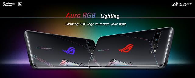 Aura RGB Lighting
